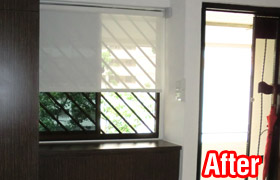 Curtains for 3 Room HDB flats